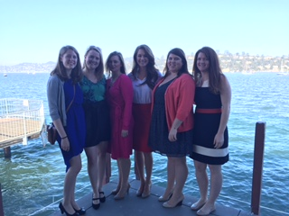2015 Founders Day Luncheon