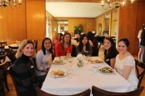 Eta Upsilon 2013 Scholarship Banquet